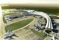 Tháng 10/2015: Đấu thầu lập nghiên cứu khả thi Sân bay quốc tế Long Thành