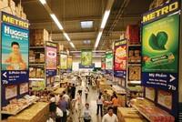 Doanh nghiệp bán lẻ nội đứng trước nguy cơ bị thâu tóm