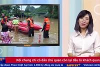 """Rap News chuyên đề 06: Chuyện mưa lũ Quảng Ninh và """"nữ thổ dân xinh đẹp"""""""
