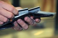 Thận trọng khi thanh toán bằng thẻ