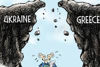 Ukraine gặp khó trong quá trình tái cơ cấu nợ