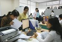 Đẩy nhanh tiến độ thực hiện Luật Doanh nghiệp, Luật Đầu tư