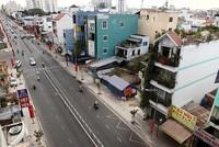 Nhà hẻm rộng tại TP. HCM tăng giá, kén khách