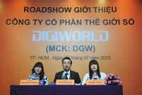 """Chủ tịch DGW: Quản trị chứ không  phải """"chiêu trò"""""""