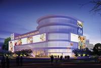 Bình Định: Khởi công Dự án Trung tâm thương mại Bồng Sơn
