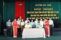 410 tỷ đồng vốn đầu tư sắp đổ vào phía Tây Quảng Ninh