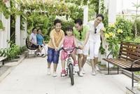 Chọn môi trường sống nào cho con trẻ phát triển toàn diện?
