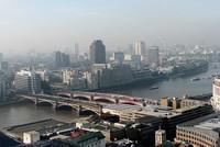 Đại gia Qatar kiếm bộn với dự án bất động sản tại London
