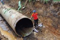 Vụ án đường ống nước Sông Đà: Càng điều tra càng phức tạp