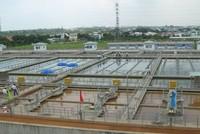 Hà Nội phê duyệt tổng mặt bằng Nhà máy nước mặt sông Hồng