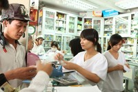 Dược phẩm TW 1 sẽ bán 14,3% vốn điều lệ