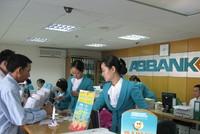 ABBank đạt 179 tỷ đồng lợi nhuận trước thuế