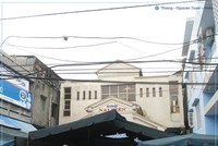 Đà Nẵng xây chợ chuyên biệt bán hàng lưu niệm đầu tiên