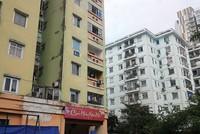 Hà Nội sẽ mạnh tay với sai phạm tại dự án nhà tái định cư
