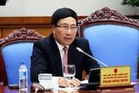Việt Nam tích cực chuẩn bị cho Hội nghị APEC 2017