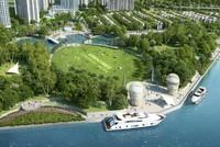 Công viên lớn nhất TP. HCM sẽ do đơn vị thiết kế Central Park New York tư vấn thiết kế