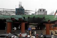 Cảnh cáo Tổng thầu Trung Quốc vì mất an toàn tuyến đường sắt Cát Linh - Hà Đông