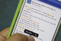 """Đến lượt Facebook… """"phá giá"""" bảo hiểm xe máy"""