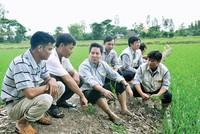 Triết lý 3T của Chủ tịch Tập đoàn Lộc Trời Huỳnh Văn Thòn