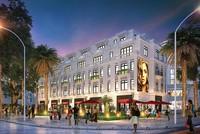 Vingroup sắp bàn giao khu mua sắm Vincom Shophouse Hải Phòng