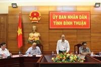 Bình Thuận gọi vốn cho 4 dự án du lịch trọng điểm