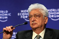Azim Premji: Ông trùm hào phóng của Wipro Ltd