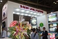 HLG mua Thủy sản Mê Kông