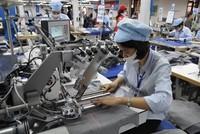 Cần tới 4 tỷ USD đầu tư cho máy móc thiết bị dệt may