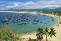 Quy Nhơn - mắt xích quan trọng trong chuỗi đô thị du lịch miền Trung