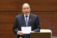 Phó Thủ tướng Nguyễn Xuân Phúc thăm chính thức Trung Quốc và dự CAEXPO, CABIS