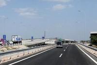 Phê duyệt danh mục khoản vay 286 triệu USD đầu tư cao tốc Bến Lức - Long Thành