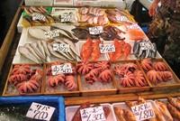 Xuất khẩu hải sản, động lực mới của nền kinh tế Nhật Bản