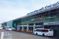 Sẽ cho thuê Cảng hàng không Phú Quốc trong vòng 30 năm