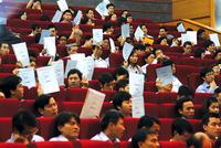 Khuyến khích DN phát hành cổ phiếu không có quyền biểu quyết