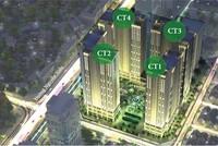 Mở bán tòa CT3 Eco-Green City giá 24,5 triệu đồng/m2
