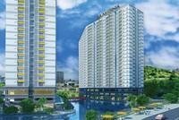 Sacomreal công bố 200 căn hộ giai đoạn 2 Dự án Jamona Apartment