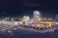 Công bố Dự án Dầu Giây Center City 2