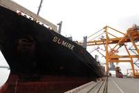 Hãng tàu ngoại sắp hết thời chèn ép chủ hàng nội
