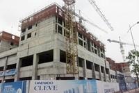 """Chủ dự án Deawo Cleve tiếp tục bị khách hàng tố """"quỵt tiền"""""""