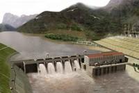 Goldman Sachs và Miga tham vấn dự án Thủy điện Hồi Xuân