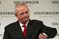 CEO Volkswagen từ chức sau khi hãng này vướng gian lận xử lý khí thải