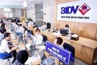 BIDV cam kết tài trợ tín dụng hạn mức 2.000 tỷ đồng cho CII