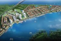 Chuẩn bị mở bán Khu đô thị phố biển Marine City