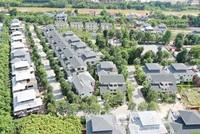 Ecopark mở bán biệt thự, nhà phố phân khu Aqua Bay