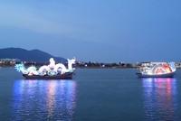 Đà Nẵng phát triển sản phẩm du lịch đường sông