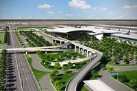 Quảng Ninh đề xuất Bộ Giao thông làm Trưởng ban chỉ đạo Dự án Sân bay Quảng Ninh