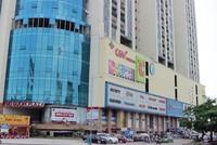 Căng thẳng tranh chấp tại Chung cư Hồ Gươm Plaza