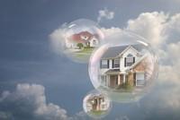 """Không lo """"bong bóng"""" bất động sản"""