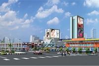 Mở bán Dự án Dầu Giây Center City 2