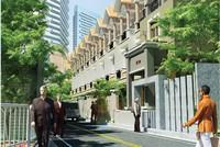 Vạn Xuân chuẩn bị mở bán 2 dự án biệt thự, nhà phố